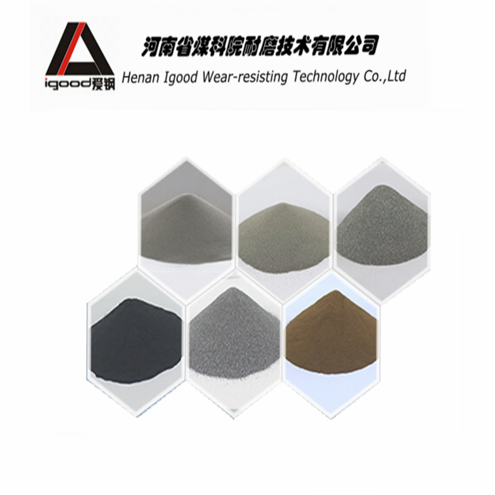 Copper Alloy Powder Ceramic Powder for Thermal Spray
