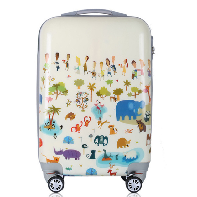 Good Quality Trolley Case Hot Sale ABS+PC Luggage