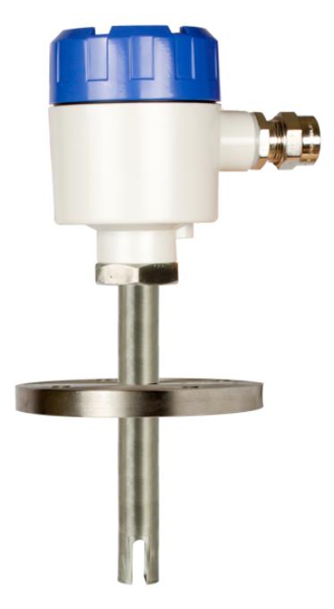 Top-Mounted Ultrasonic Liquid Level Switch
