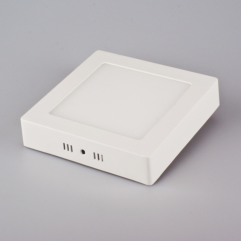 Energy Saving Surface Mounted LED Panel Light