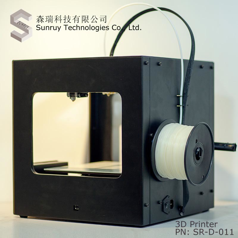 High Quality 3D Printer Manufacturer
