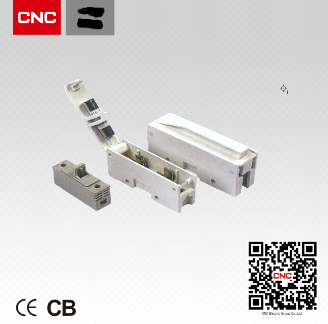Cylindrical Cape Fuse RT14