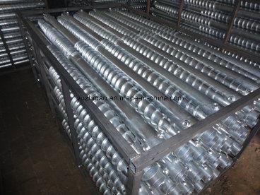 HDG Carbon Steel Ground Screw