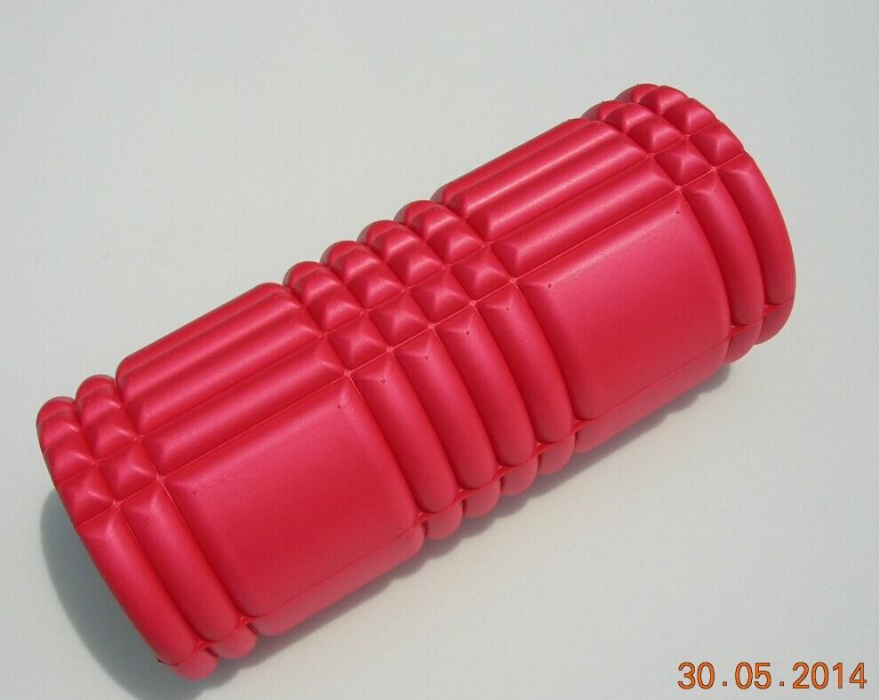 Foam Roller --Grid Foam Roller --Hollow Foam Roller