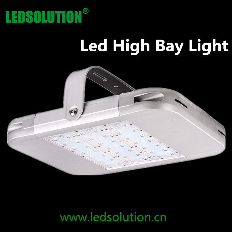 120W High Power Outdoor LED High Bay Light