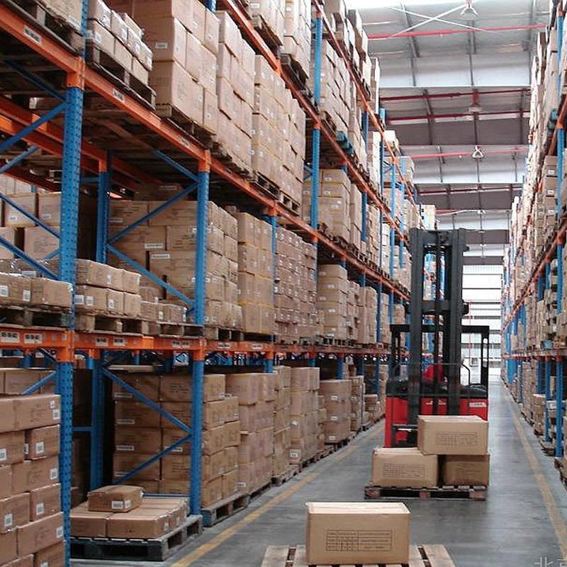 Toy Storage in China Shenzhen Bonded Warehouse