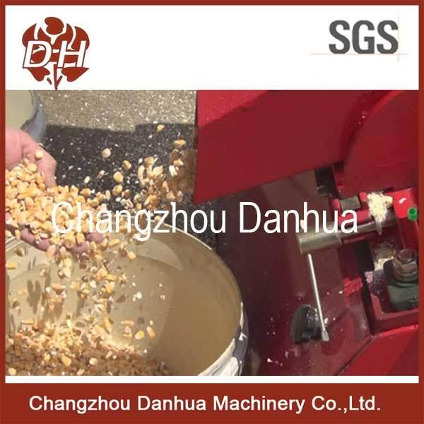 China Only Manufacturer Maize / Corn Skin Sheller