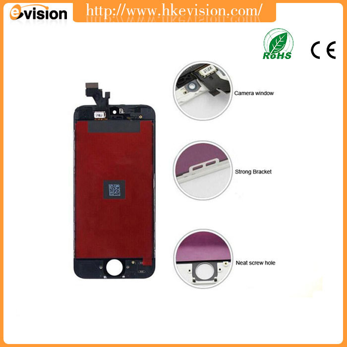 OEM Phone LCD for iPhone 5 LCD, for iPhone 5 Screen, for iPhone 5 LCD Screen