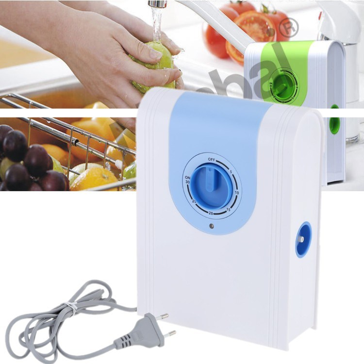 High Quality Vegetable Purifier Water Treatment with Ozone Generator