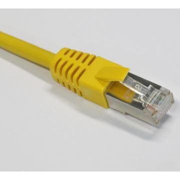 RoHS and Ce Certification FTP Cat5e Patchcord
