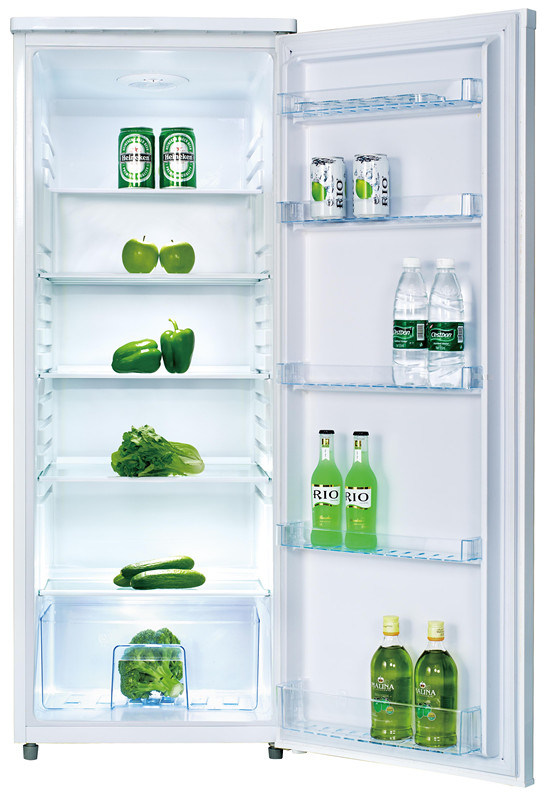 245 Litre Single Door Larder Refrigerator