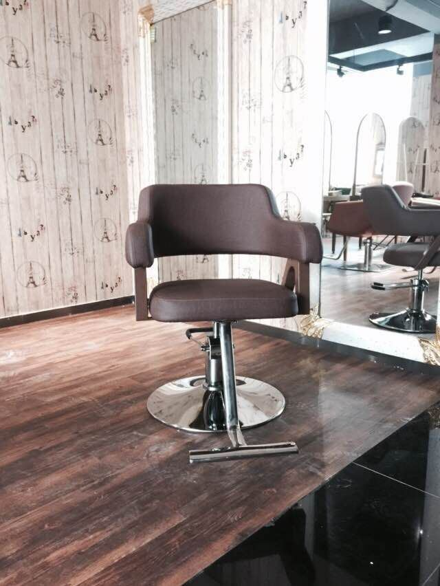 new hydraulic styling chair for beauty salon my 008 15 beauty salon styling chair hydraulic