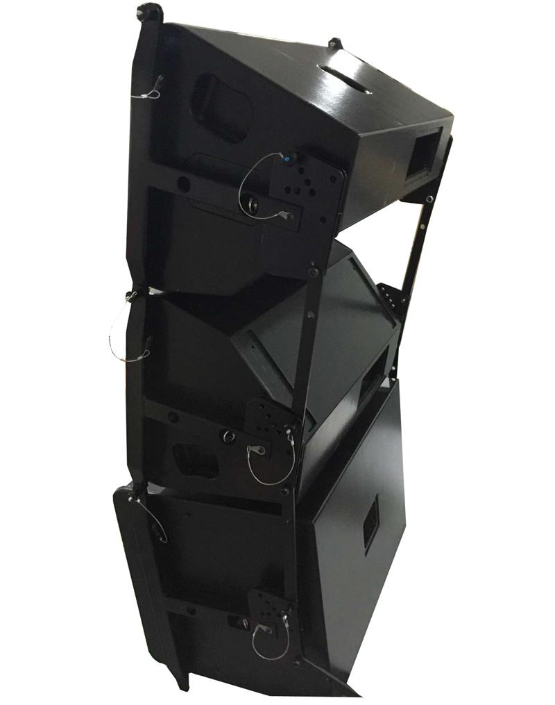 PS15 R2 Line Array Speaker Series