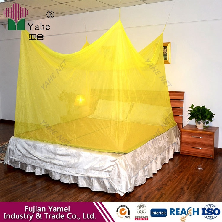 2016 Who Standard Insecticide Treated Mosquito Netting