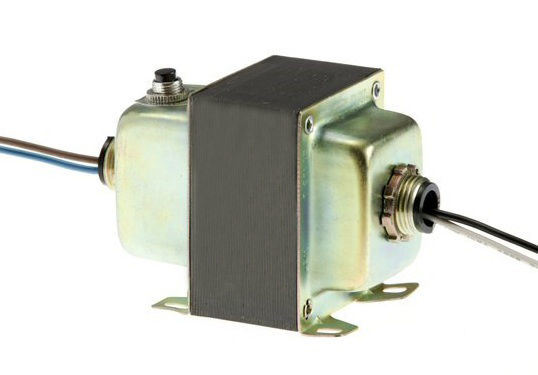 UL Approval Foot and Dual Threaded Hub Mount Transformer with CB