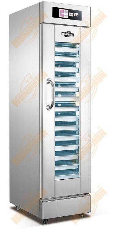 Microcomputer Electric Heat Preservation Bread Proofer (16CE)