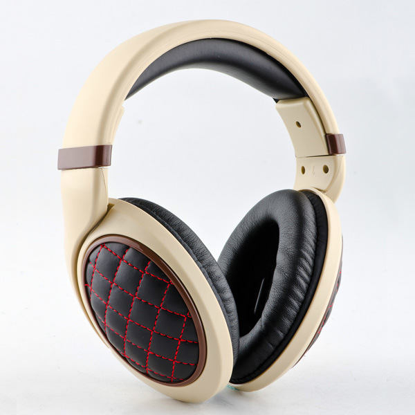 High Quality Hifi Headphone with Big Ear Cushion (HQ-H511)