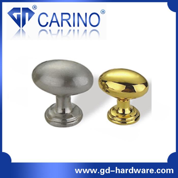New Arrival Bedroom Furniture Knob Shape Ceramic Handles and Knobs (GDC7100)