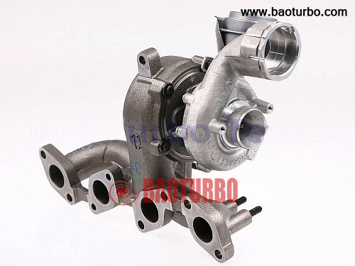 Gt1749V/756062-5003 Turbocharger for Volkswagen