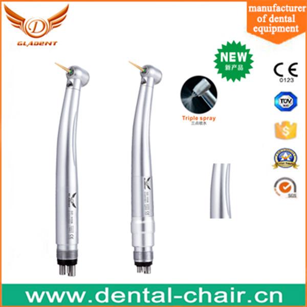 Best Quality Good Sales LED Dental Handpiece High Speed