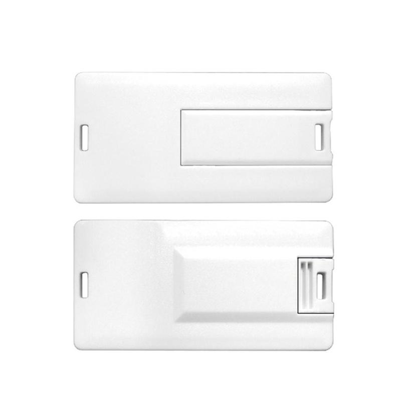 China Super Mini Keyring Card USB 2.0 Business Card USB Stick ...