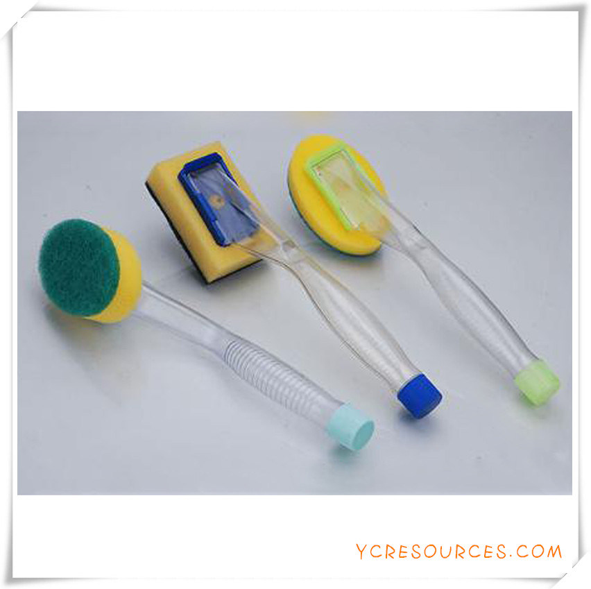 Kitchen Washing Brush Tools Dish Washing for Promotional Gifts (HA04015)