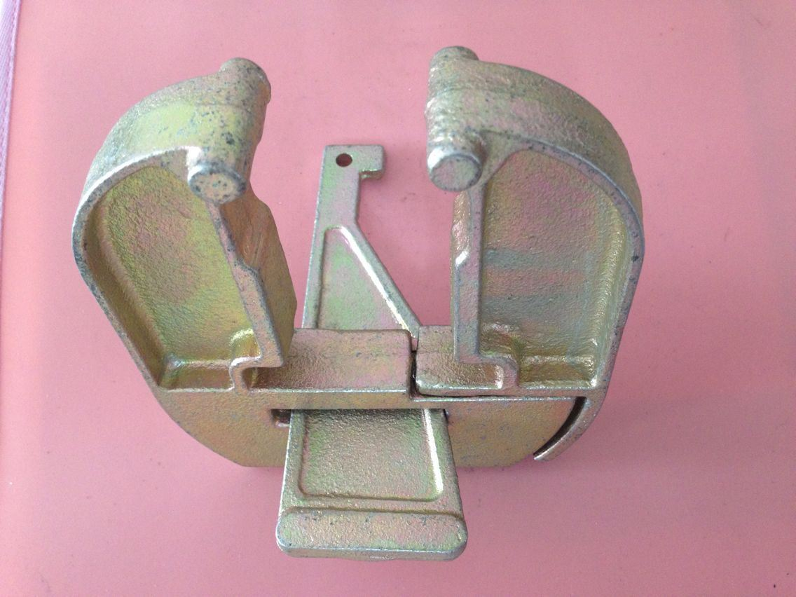 Shuttering Accessories Wedge Clamp for Frame Formwork Panels