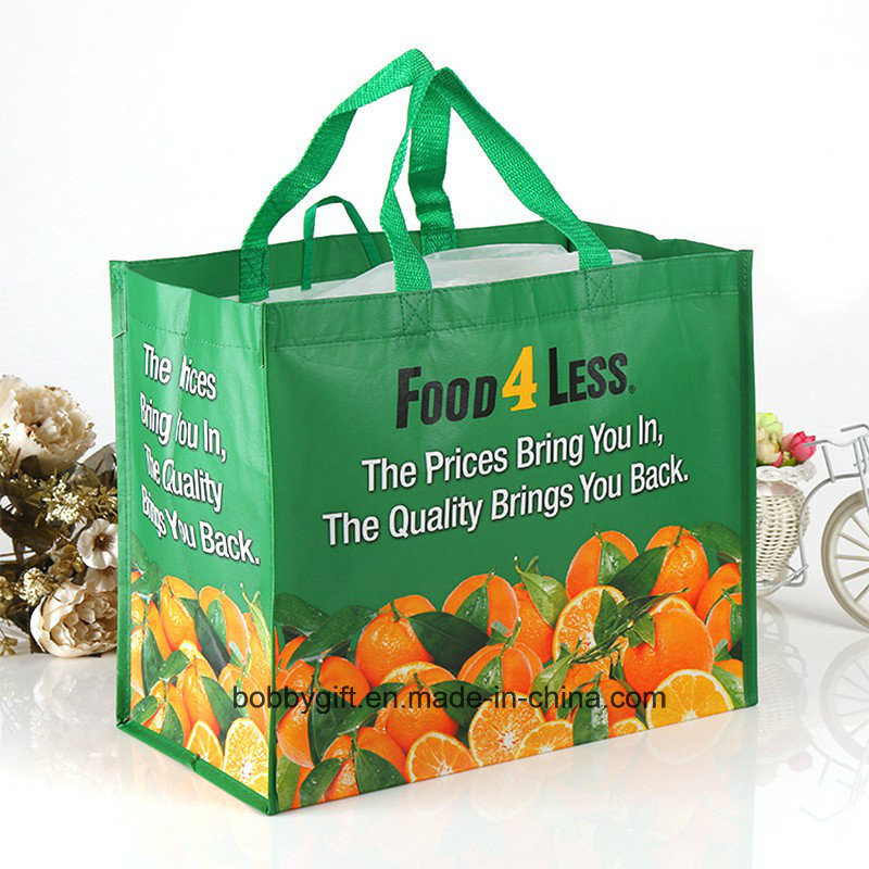 High Quality Recycle Lamination Non Woven Bag