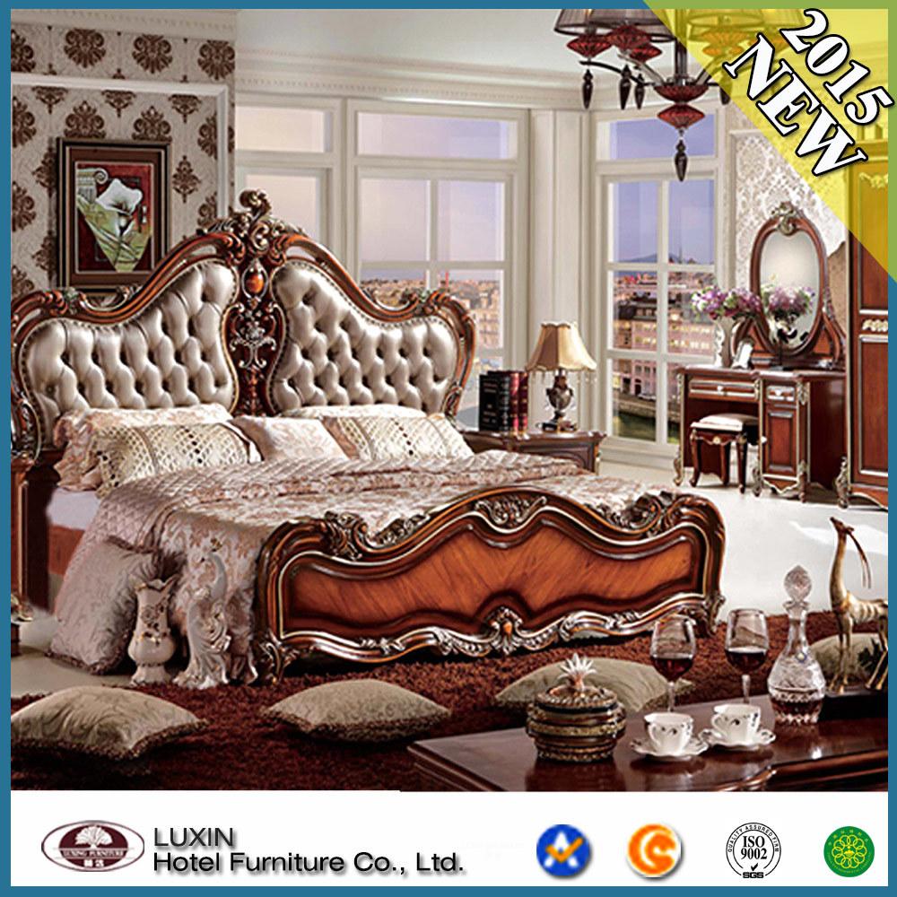 Classic european bedroom furniture - China European Classic Style Hotel Bedroom Furniture China Bedroom Furniture Hotel Furniture