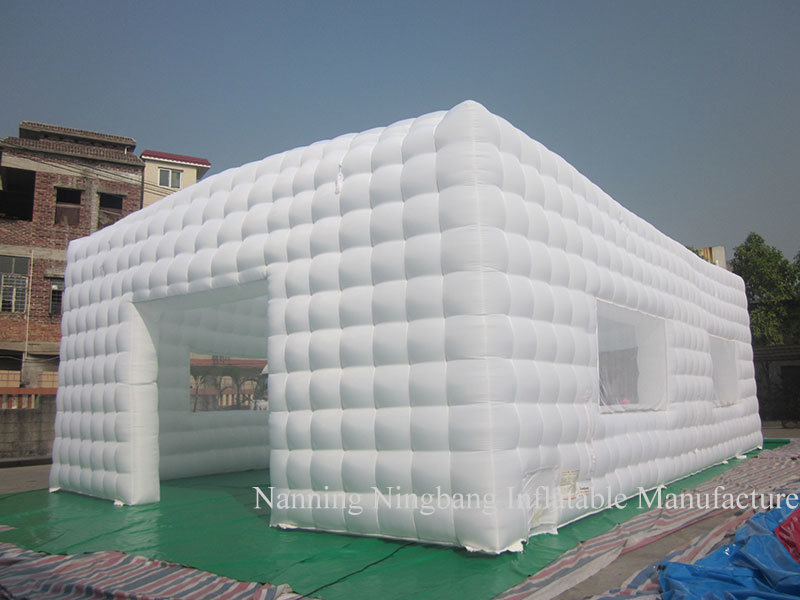 Hot Sale Giant Inflatable Advertising Equipment Inflatable Dome Tent for Event