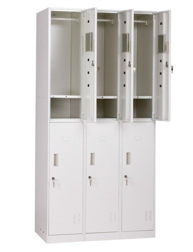 Office Furniture EU-606 Steel Storage Wardrobe
