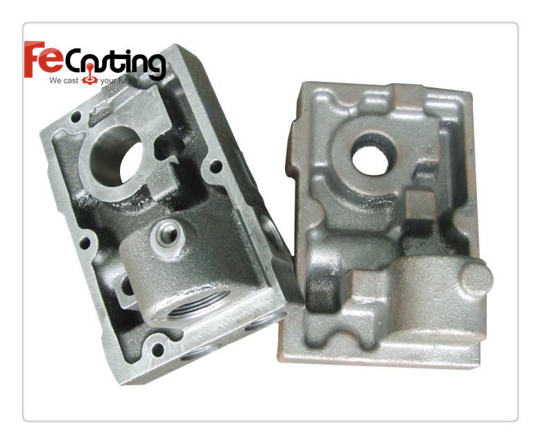 OEM Aluminum/Aluminim Alloy Die Casting for Power Tools