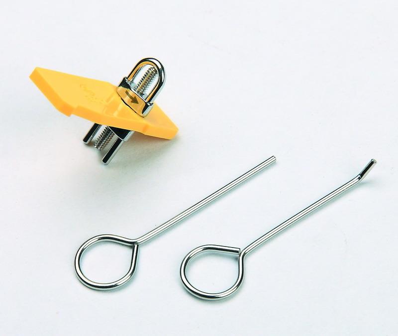 Orthodontic Expansion Screw