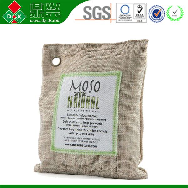 Household Product Bamboo Charcoal Odorizers Natural Odor Remover