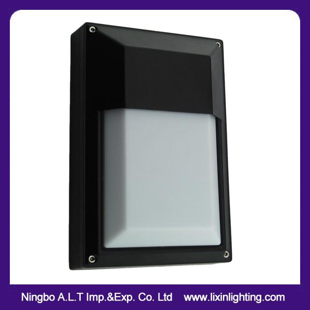 Rectangle LED Bulkhead Light on Wall&Ceiling