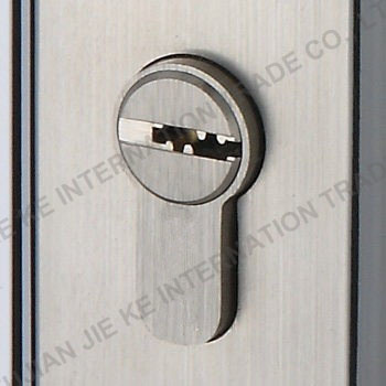 Stainless Steel Escape Function Lock (H-8501-01)