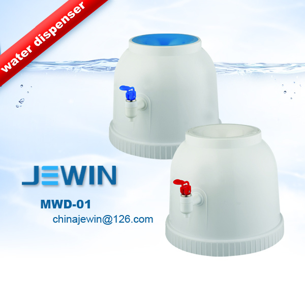 Non Electric Manual Water Dispenser Table Top