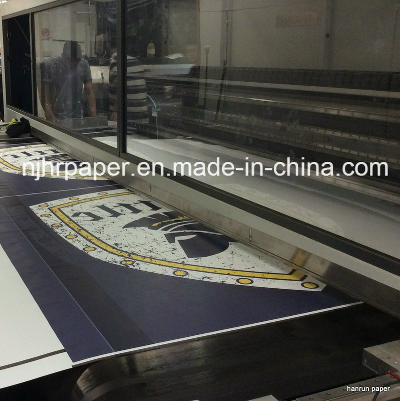 Fast Dry 70g Sublimation Transfer Paper Roll for Textile