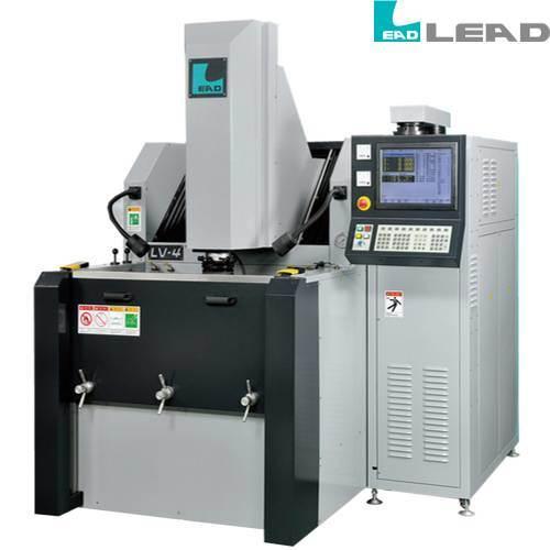 CNC EDM Machine LV4