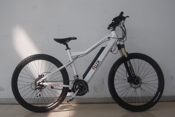 Mountain Electric Bike TDM1201z