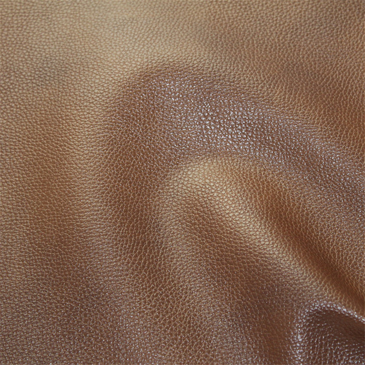 China Best Sale PVC Imitation Leather for Home Furniture Sofa