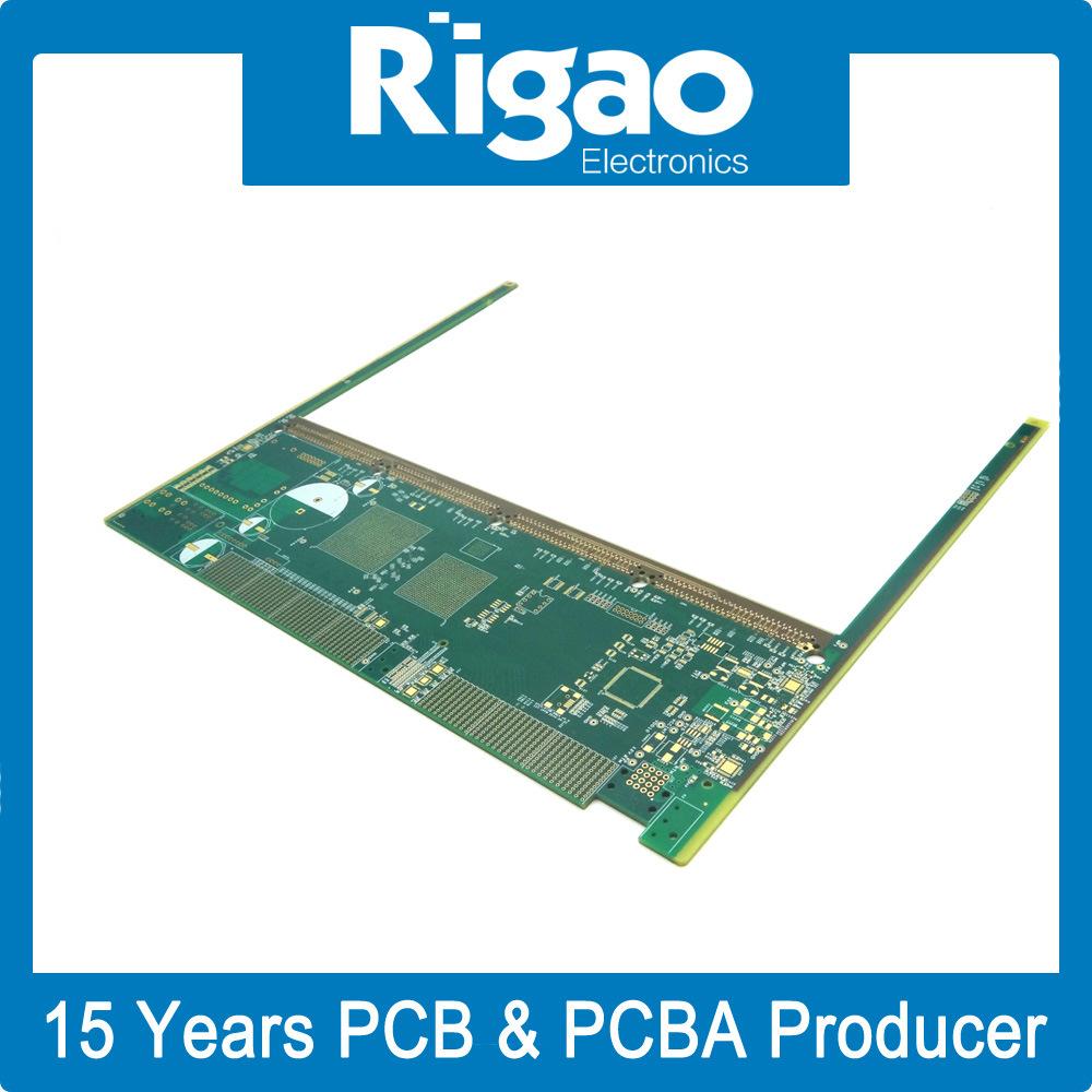 Top Sale Tg180 16 Layaers PCB Board Multilayer Control Mainboard PCB