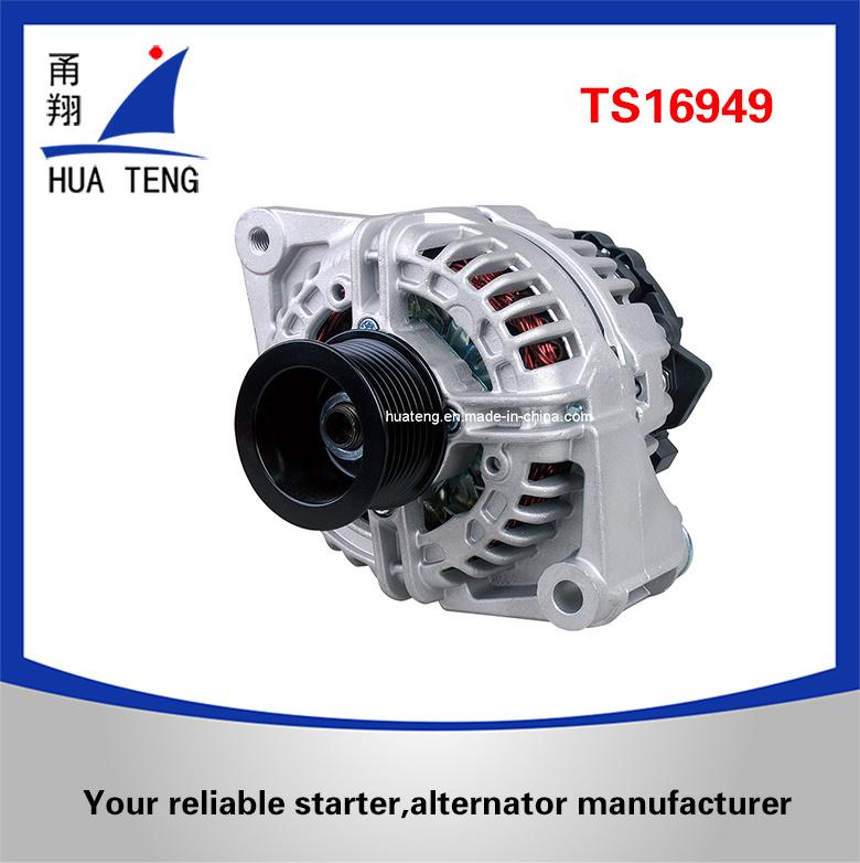 12V 90A Cw Bosch Alternator for Ford Cargo 0124325109