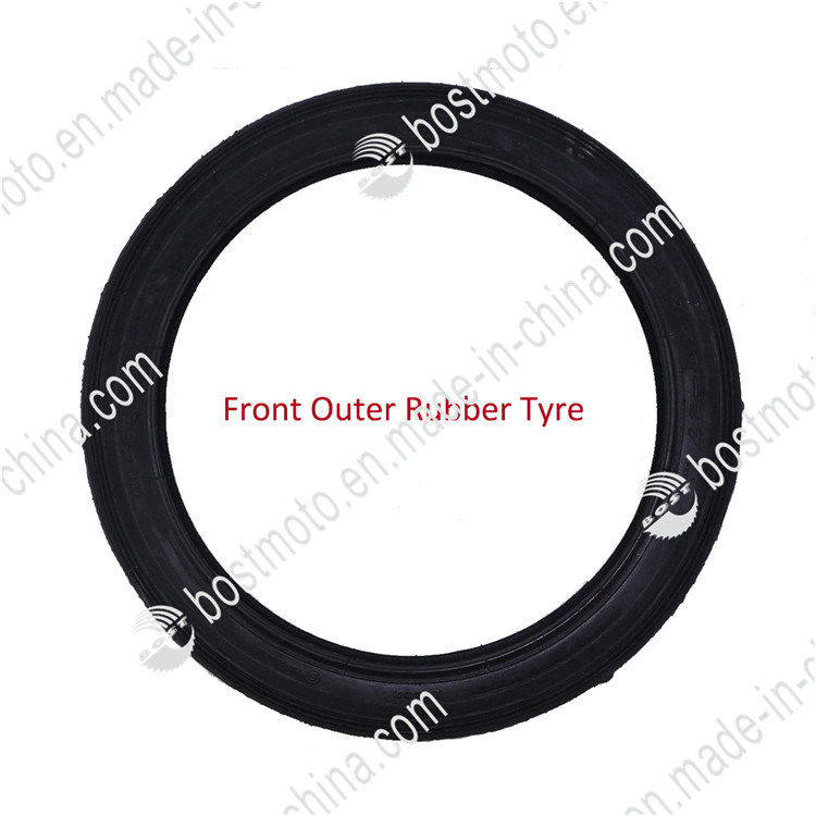 "Hot Selling ISO9001: 2008 17"" Motorcyle Tyre/Tyres/Tire/Tires"