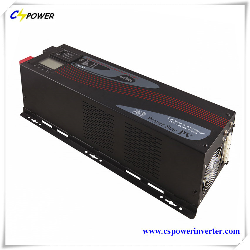 2000W Pure Sine Wave Power Inverter with Digital Display PV2000-12/24