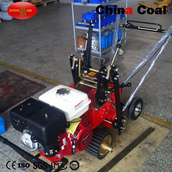 Wbsc409h Petrol / Gasoline Power Source SOD Cutter Machine