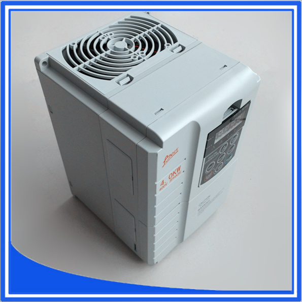 Variable Speed Drive / AC Motor Drive 0.75kw-450kw Frequency Inverter
