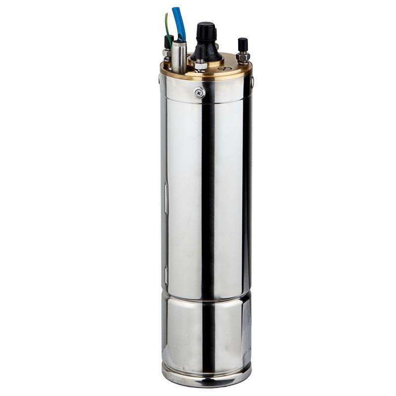 Submersible Motor (4inch type B)