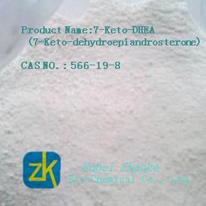 7-Keto-DHEA 7-Keto-Dehydroepiandrosterone Testosterone Acetate Steroid