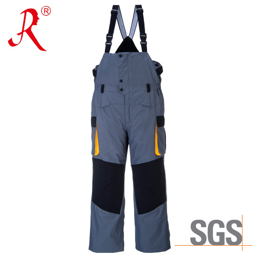 Waterproof Sea Fishing Winter Pants (QF-959B)